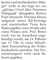 Figure 9: Ostthüringer Zeitung (OTZ), 11 February 2010 (excerpt).